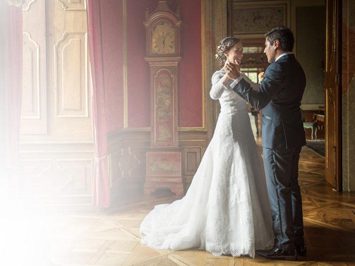 Renáta & Jorge